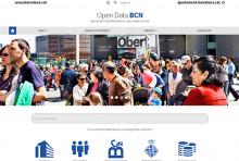 Inaugurem el nou Portal Open Data BCN